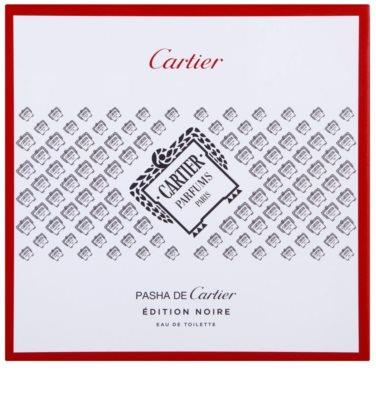 Cartier Pasha Geschenkset 2