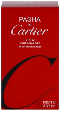 Cartier Pasha After Shave für Herren 2