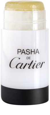 Cartier Pasha stift dezodor férfiaknak 3