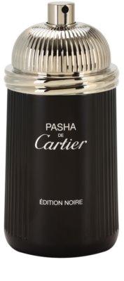 Cartier Pasha de Cartier Edition Noire eau de toilette teszter férfiaknak
