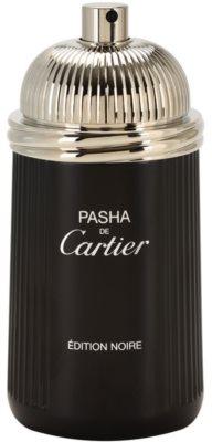 Cartier Pasha de Cartier Edition Noire woda toaletowa tester dla mężczyzn