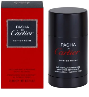 Cartier Pasha de Cartier Edition Noire Deo-Roller für Herren