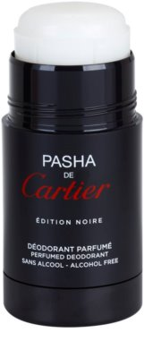 Cartier Pasha de Cartier Edition Noire deodorant Roll-on para homens 2