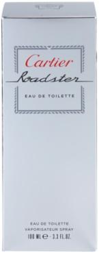 Cartier Roadster toaletní voda pro muže 4
