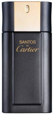 Cartier Santos Concentrate Eau de Toilette für Herren 2