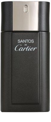 Cartier Santos Eau de Toilette para homens 2