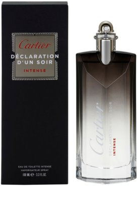 Cartier Declaration D'Un Soir Intense toaletna voda za moške