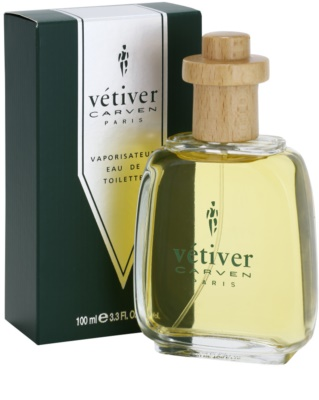 Carven Vétiver 1957 toaletní voda pro muže 1