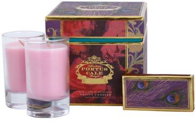 Castelbel Antique Rose Gift Set