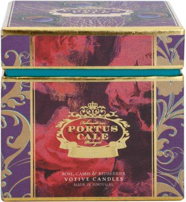 Castelbel Antique Rose Geschenksets 2