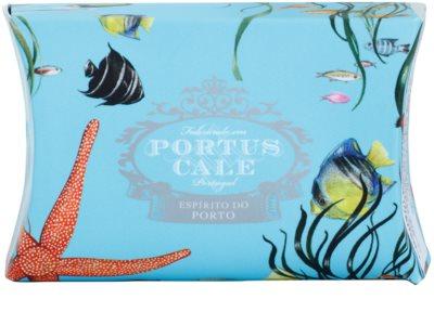 Castelbel Portus Cale Aqua portugiesische Luxusseife
