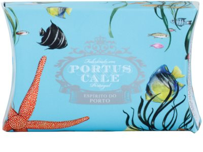 Castelbel Portus Cale Aqua sabonete português de luxo