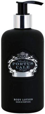 Castelbel Portus Cale Black Range losjon za telo za moške