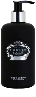 Castelbel Portus Cale Black Range мляко за тяло  за мъже