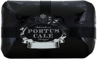 Castelbel Portus Cale Black Range portugiesische Luxusseife für Herren