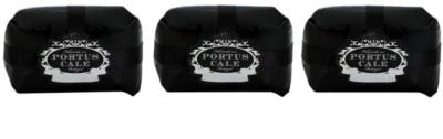 Castelbel Portus Cale Black Range luxusné portugalské mydlá pre mužov 1