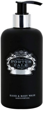 Castelbel Portus Cale Black Range гель для миття для тіла та рук