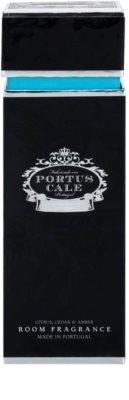 Castelbel Portus Cale Black Edition spray para el hogar 4