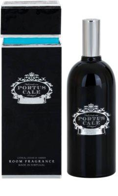 Castelbel Portus Cale Black Edition spray lakásba