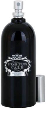Castelbel Portus Cale Black Edition spray para el hogar 3