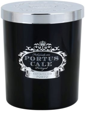Castelbel Portus Cale Black Edition Duftkerze 1
