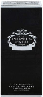 Castelbel Portus Cale Black Edition toaletní voda pro muže 4