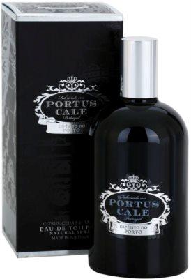 Castelbel Portus Cale Black Edition toaletní voda pro muže 1