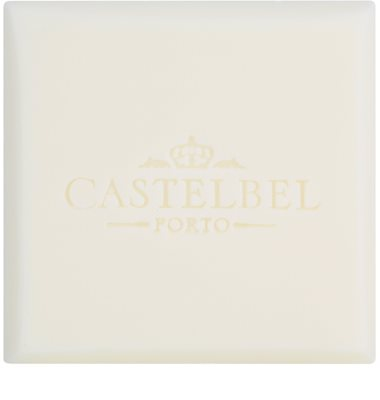 Castelbel Fig & Berries мило у в'язаному кошику 1