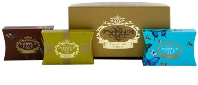 Castelbel Portus Cale Gold Kosmetik-Set  I.