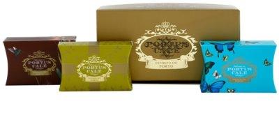 Castelbel Portus Cale Gold kozmetická sada I.