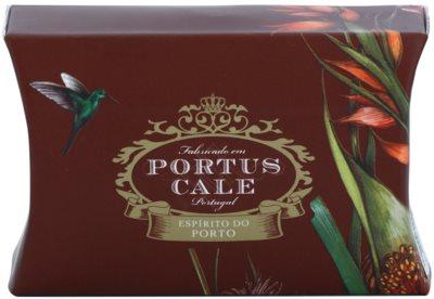 Castelbel Portus Cale Island Flora luxusní portugalské mýdlo