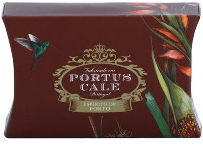 Castelbel Portus Cale Island Flora sabonete português de luxo