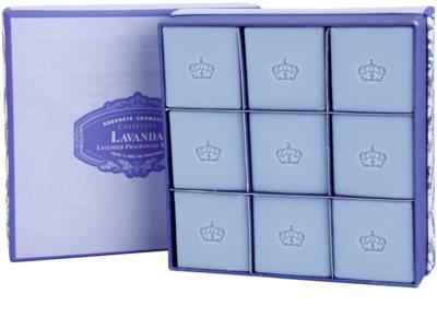 Castelbel Lavender sabonetes de luxo portugueses
