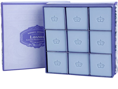 Castelbel Lavender луксозни португалски сапуни