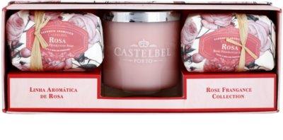Castelbel Rose ajándékszett 1