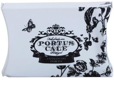 Castelbel Portus Cale Pink Lily & White Tea luksusowe mydło portugalskie