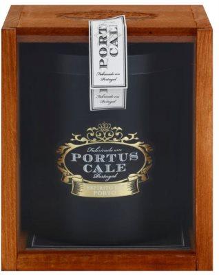 Castelbel Portus Cale Ruby Red lumanari parfumate 1