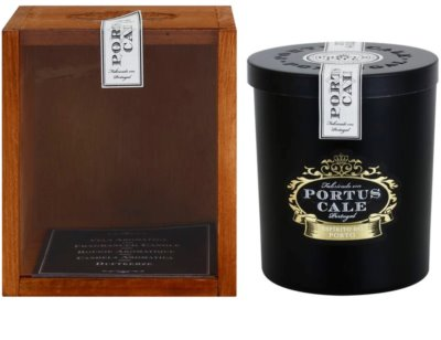 Castelbel Portus Cale Ruby Red Scented Candle