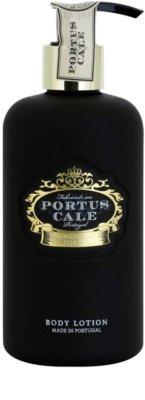 Castelbel Portus Cale Ruby Red hydratačné telové mlieko