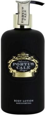 Castelbel Portus Cale Ruby Red зволожуюче молочко для тіла