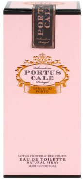 Castelbel Rosé Blush Eau de Toilette para mulheres 4