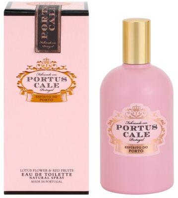 Castelbel Rosé Blush eau de toilette para mujer