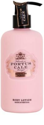 Castelbel Portus Cale Rosé Blush losjon za telo za ženske