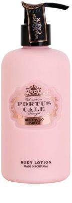 Castelbel Portus Cale Rosé Blush мляко за тяло  за жени