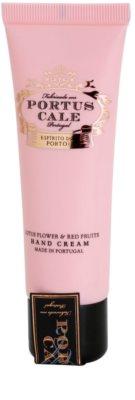 Castelbel Portus Cale Rosé Blush crema hidratante para manos