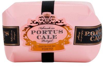 Castelbel Portus Cale Rosé Blush luksuzno portugalsko milo za ženske