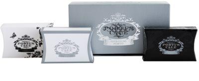 Castelbel Portus Cale Silver Kosmetik-Set  I.