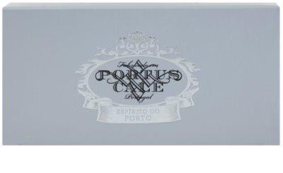 Castelbel Portus Cale Silver Kosmetik-Set  I. 2