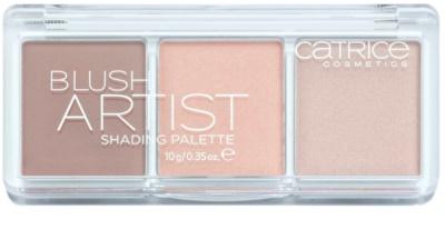 Catrice Blush Artist Rouge für strahlende Haut