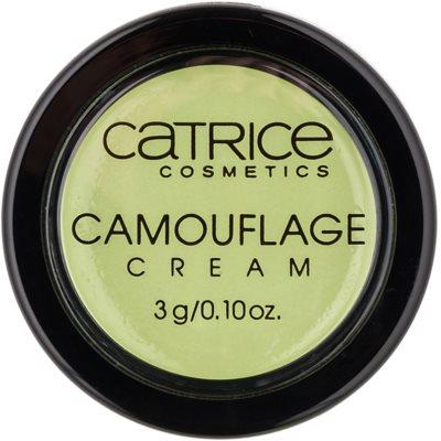 Catrice Camouflage crema cubre imperfecciones